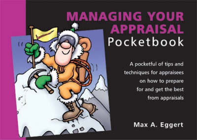 The Managing Your Appraisal Pocketbook - The Pocketbook (Paperback)
