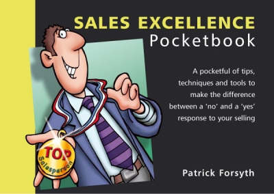 The Sales Excellence Pocketbook - Sales & Marketing S. (Paperback)