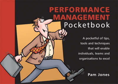 The Performance Management Pocketbook - The manager series (Paperback)