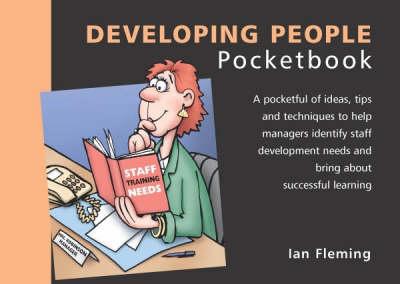 The Developing People Pocketbook - Management Pocketbooks S. (Paperback)