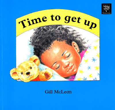Time to Get Up (Paperback)