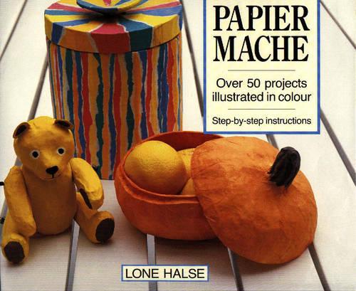 Papier Mache (Hardback)