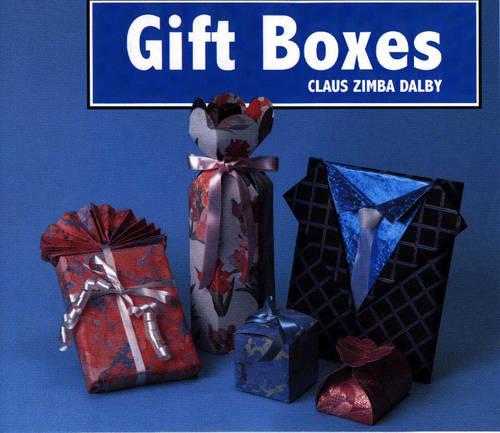 Gift Boxes (Hardback)