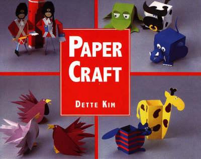 Paper Craft (Hardback)