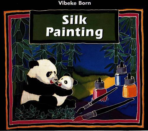 Silk Painting (Hardback)