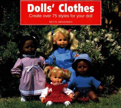 Dolls' Clothes (Hardback)