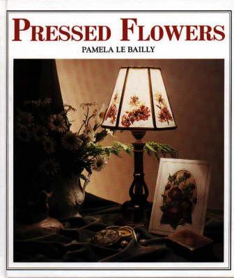 Pressed Flowers (Paperback)