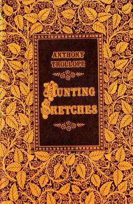 Hunting Sketches (Hardback)