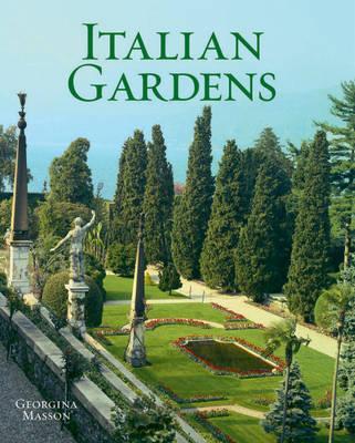 Italian Gardens (Hardback)