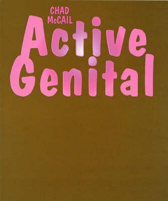 Active Genital (Paperback)
