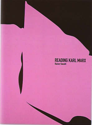 Reading Karl Marx - Warm Seas (Paperback)