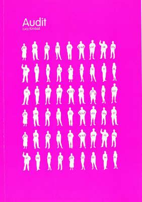 Audit - New Writing (Paperback)