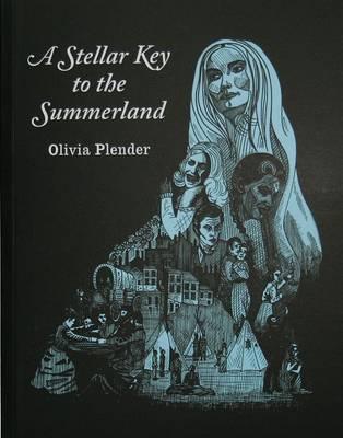 A Stellar Key to the Summerland - Singular Sociology (Paperback)