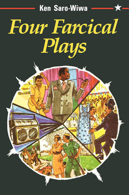 Four Farcical Plays (Paperback)