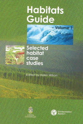 Habitats Guide: 1: Selected Habitat Case Studies (Paperback)