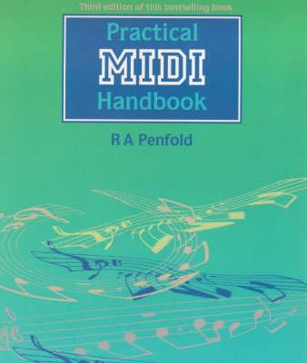 Practical MIDI Handbook (Paperback)