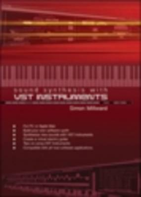 Sound Synthesis with VST Instruments (Paperback)