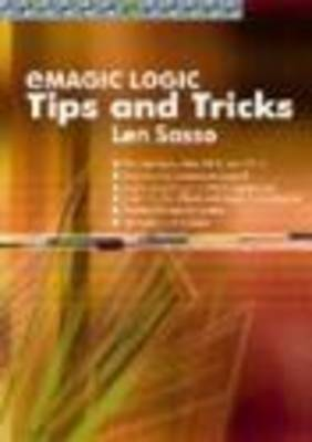 Emagic Logic Tips and Tricks (Paperback)