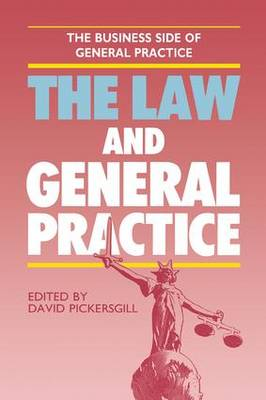 The Law and General Practice (Paperback)