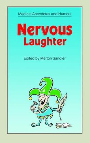 Nervous Laughter (Paperback)