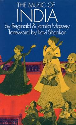 The Music of India (Paperback)