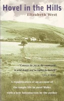Hovel in the Hills (Paperback)