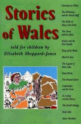 Stories of Wales (Paperback)
