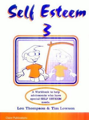 Self Esteem: Bk. 3 (Paperback)