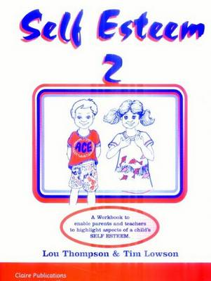 Self Esteem: Bk. 2 (Paperback)