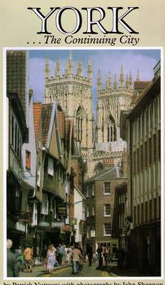 York: The Continuing City (Paperback)