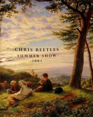 Chris Beetles Summer Show 2001 - Chris Beetles Summer Show (Paperback)