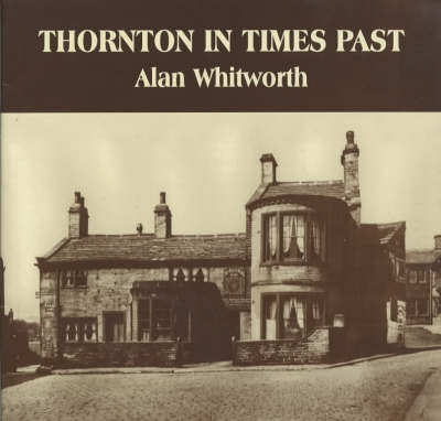 Thornton in Times Past (Paperback)