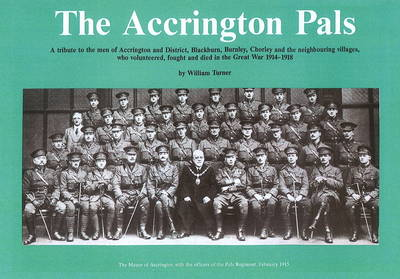 a review of the play the accrington pals