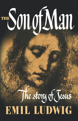 The Son of Man: The Story of Jesus (Paperback)