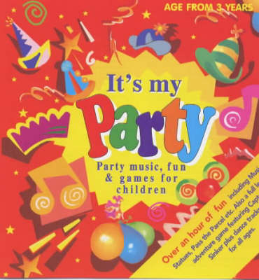 It's My Party (CD-Audio)