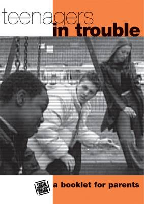 Teenagers in Trouble: Additional Parents Handbook (Paperback)