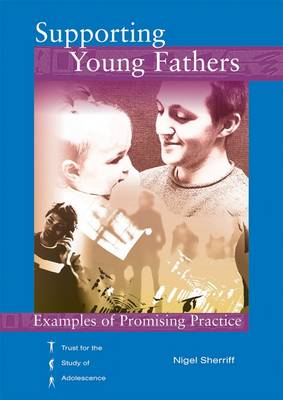 Supporting Young Fathers: Examples of Promising Practice (Paperback)