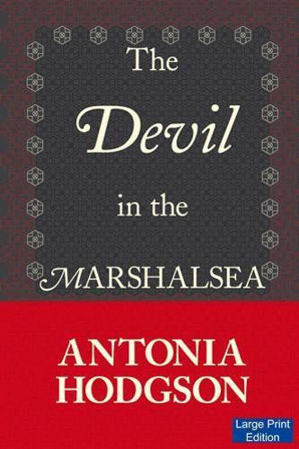 The Devil in the Marshalsea (Paperback)