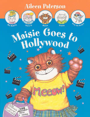Maisie Goes to Hollywood (Paperback)