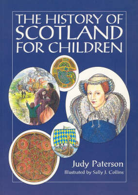 The History of Scotland for Children (Paperback)