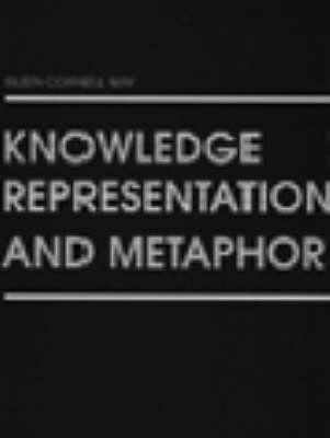 Knowledge Representation and Metaphor (Paperback)