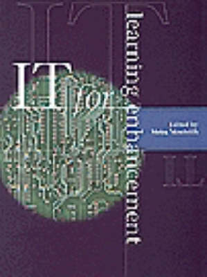 IT for Learning Enhancement (Paperback)