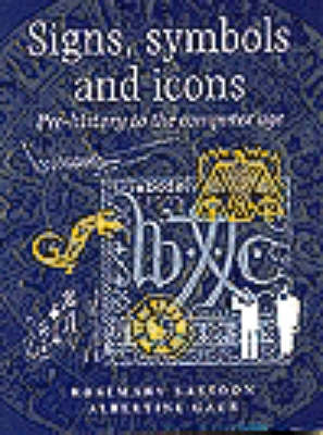 Signs, Symbols and Icons (Paperback)