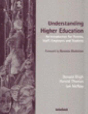 Understanding Higher Education (Paperback)