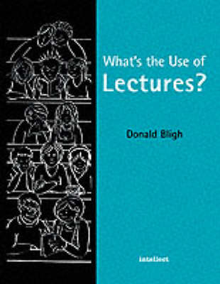 What's the Use of Lectures? (Paperback)