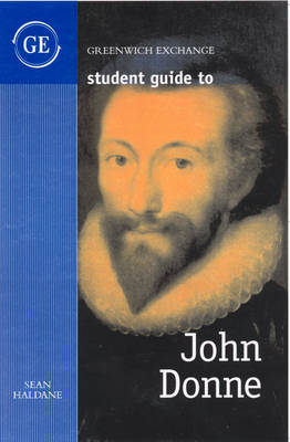 Student Guide to John Donne - Greenwood Guides to Shakespeare (Paperback)