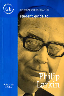 Student Guide to Philip Larkin - Student guide series (Paperback)