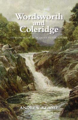 Wordsworth and Coleridge: Wordsworth's Efficiency and Coleridge's Otherness (Hardback)