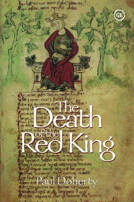 The Death of the Red King (Hardback)
