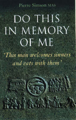 Do This in Memory of Me (Paperback)